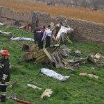 В Иране разбился вертолет, погиб весь экипаж и пассажиры