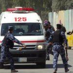 В Ираке итальянские военные пострадали при взрыве