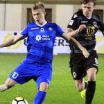 Сборная Азербайджана лишилась одного игрока перед матчем с Хорватией