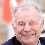 В Санкт-Петербурге скончался лауреат Нобелевской премии