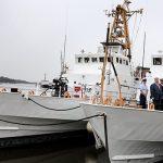 Британия строит флот для Украины