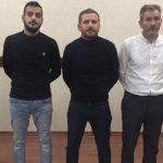 МВД Азербайджана задержало продавцов поддельной криптовалюты