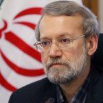 Лариджани: Иран поддерживает урегулирование карабахского конфликта в рамках территориальной целостности Азербайджана