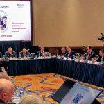 В связи с прошедшим заседанием российско-армянского «Лазаревского клуба» МИД Азербайджана выступил с заявлением