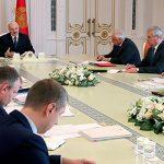 Лукашенко не видит в странах НАТО врагов