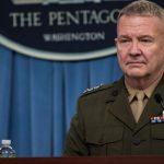 Главой Центрального командования ВС США назначен Кеннет Маккензи