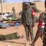 В Мали при нападении боевиков погибли не менее 38 человек