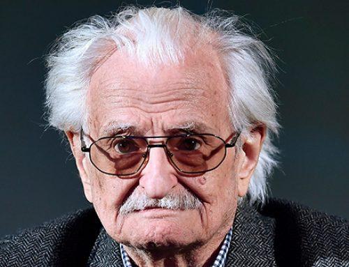 Знаменитый режиссер скончался на 94-м году жизни