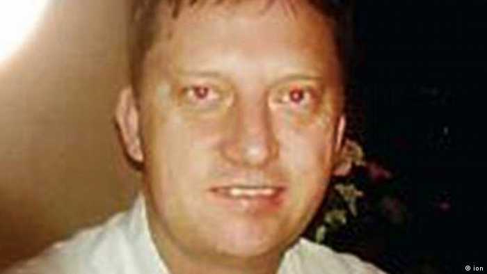 Власти Ирана освободили американца Майкла Уайта