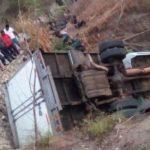 Страшное ДТП в Мексике: 25 погибших, 30 раненых