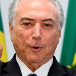 В Бразилии задержали экс-президента страны