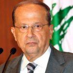 Президент Ливана заявил, что волна сирийских беженцев из Ливана может хлынуть в Европу