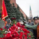 Со Сталиным в голове