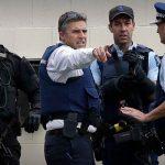 Новая Зеландия задействовала спецназ для поиска похищенной в Сирии медсестры