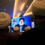 """Лидер """"Хезболлах"""" заявил, что в случае войны шиитская партия будет защищать Иран"""