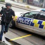 В Новой Зеландии бизнесмена арестовали за распространение видео теракта