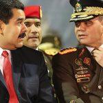 Министр обороны Венесуэлы решил облегчить США задачу