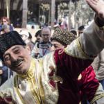 Фестиваль «Новруз»: массовые гуляния в новой концепции