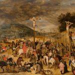 Из церкви на севере Италии украли картину Питера Брейгеля-младшего