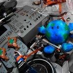 Игрушка Илона Маска вернется на Землю