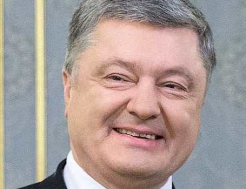 Генпрокурор Украины может уйти в отставку из-за слов о после США
