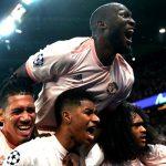 «Манчестер Юнайтед» вышел в 1/4 финала Лиги чемпионов