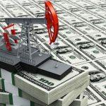 Цена нефти пока растет, но объемы добычи падают