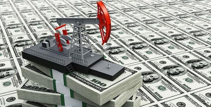Стоимость азербайджанской нефти достигла 36 долларов