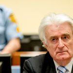 Радован Караджич приговорен к пожизненному заключению