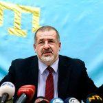 В Крыму заочно приговорили главу Меджлиса крымских татар