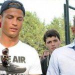 Роналду: Шевченко делает хорошую работу в сборной Украины
