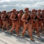 В Сирии погибли еще трое российских военных