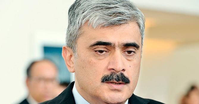 Самир Шарифов: «По итогам пяти месяцев образовался профицит в достаточном объеме»