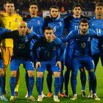 Азербайджан сыграл вничью с Литвой