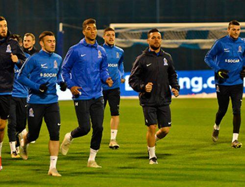 Защитник сборной Азербайджана: Даже у такой сильной команды, как Хорватия, есть слабые стороны