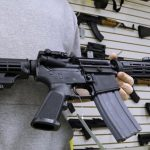 В Новой Зеландии ввели запрет на полуавтоматическое оружие