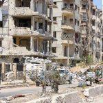 Германия приложит усилия, чтобы найти виновных в применении химоружия в Сирии