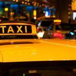 Крутить баранку: экономический кризис может увеличить количество такси