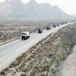 Азербайджанская армия приступила к широкомасштабным учениям