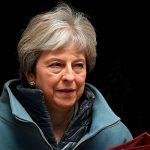 Тереза Мэй: «Мы обсудим дату отсрочки Брексит»