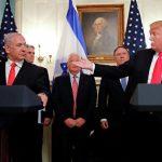 Трамп и Нетаньяху подтвердили сильную и особую связь между США и Израилем