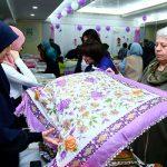 В Баку проходит совместная благотворительная акция женщин Азербайджана и Турции