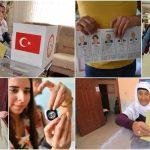 Мехмет Перинчек: «Турция перед лицом серьезных проблем»