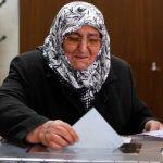 Еще одна партия Турции официально обратилась в ЦИК для проведения повторных выборов