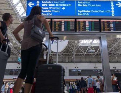 Россияне могут получить возможность посещать Турцию по внутренним паспортам