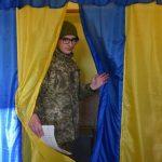 Украина не пустила наблюдателей ПАСЕ на выборы