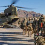 Американские военные повысили уровень тревоги в Ираке и Сирии