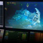 В Тихом океане нашли затопленный корабль времен Второй мировой войны
