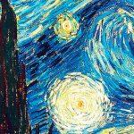 Ученые объяснили вихри на картине Ван Гога