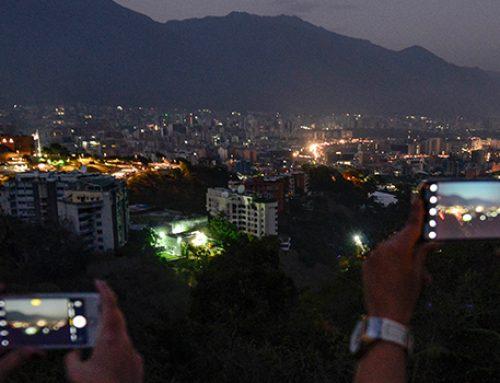 «Циничные империи» подарили венесуэльцам выходной день